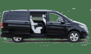 Taxi Istres Mercedes Class V