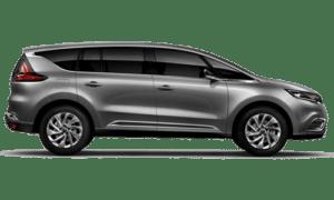 Taxi Istres Renault Espace