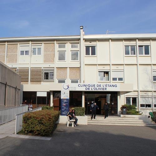 Taxi conventionné Istres - Transport médical à l'hopital ou ailleurs