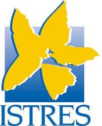 logo Istres avec Taxi Istres