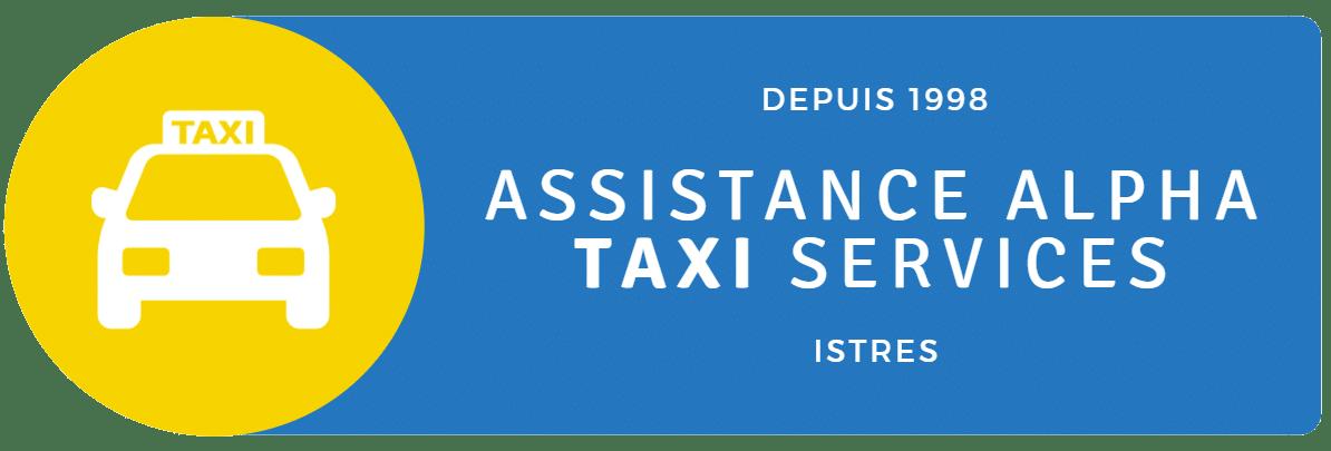 Taxi Istres, votre taxi dans les Bouches-du-Rhône