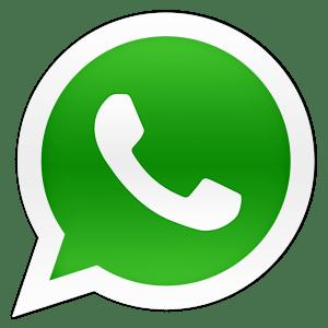 cliquer sur l'icone whatsapp pour contacter votre chauffeur de Taxi à Istres