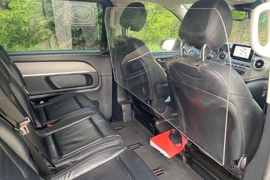 Taxi Istres disponible pour deplacement toutes distances